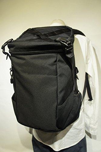 796c76b556a6 【NARIFURI】 TACTICAL BACK PACK -BLACK- NF736 ナリフリ タクティカルバックパック ブラック