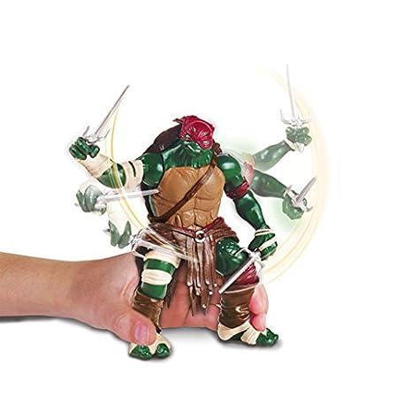Tortugas Ninja - Raphael