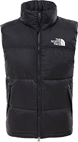 The North Face M 1996 Rto Nptse Vst Tnf Black L