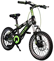 VLRA 16-inch children's bicycle for children's bicycle ride