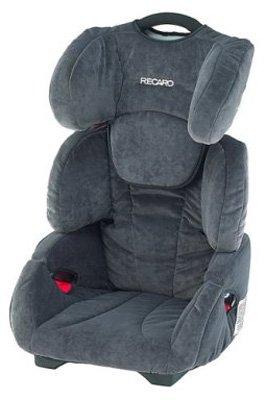 Amazon.com: Recaro Young Style Asiento de coche para niños ...