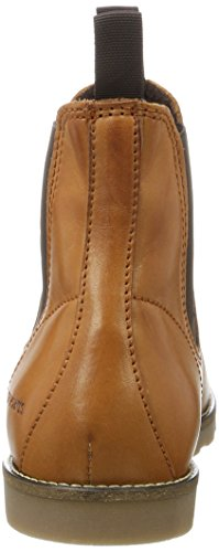 Marron Carol Femme cognac Ten Bottes Souples Points New 1vYBq7a