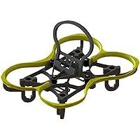 Lynx - Spider 65 Stretch FPV Racer - Translucent Yellow Shroud