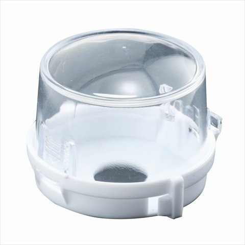 Prime Line S4554 Clear Stove Knob Safety Cover 4 Count