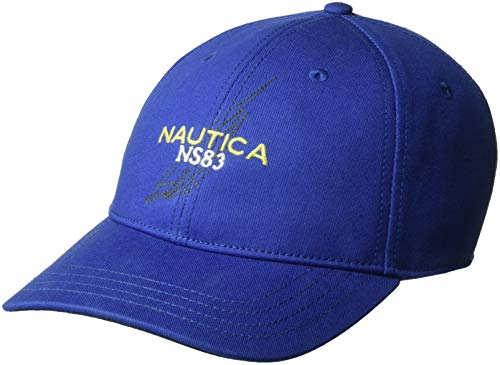 s Adjustable Baseball Cap Hat, Ocean Lapis, One Size ()