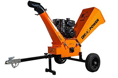 (DK2 Power 14HP 6