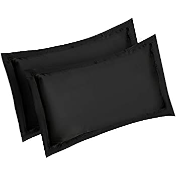 Amazon Com Littlegrass Satin Pillowcase Queen For Hair