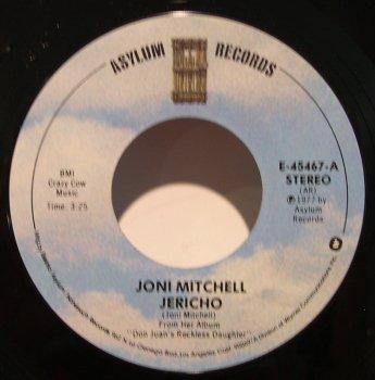 Jericho Joni Mitchell - 8
