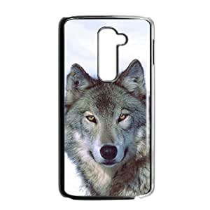 Wolf Promotion Case For LG G2