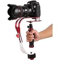 PRO Handheld Video Stabilizer Steady cam for Gopro, DSLR, DV, SLR, Canon, Nikon, Digital Camera Camcorde