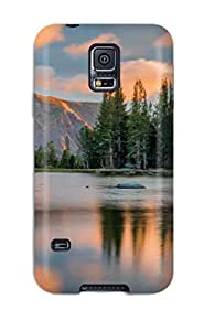Rosemary M. Carollo's Shop New Style Galaxy Cover Case - (compatible With Galaxy S5)