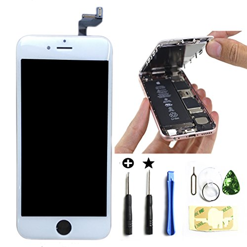 select-us-white-iphone-6s-47-lcd-display-touch-screen-digitizer-assembly-screen-replacement-full-set