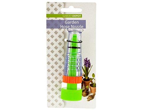 Garden Depot MT211 Adjustable Hose Nozzle Case of 144