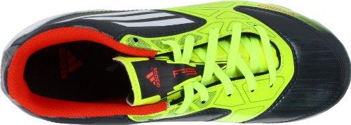 adidas F5 TRX FG Fußballschuh (kleines Kind / großes Kind) Phantom / Elektrizität / Hohe Energie
