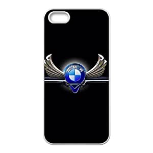 diy zhengCool-Benz Unique wing BMW Phone case for iphone 5/5s/