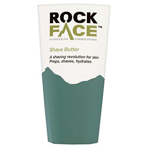RockFace Shave Butter 75 ml