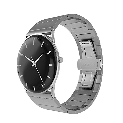 Nogis Replacement Butterfly Buckle Zenwatch
