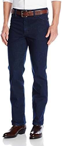 Wrangler Men's Cowboy Cut Slim Jean, Nightfire, 29Wx32L