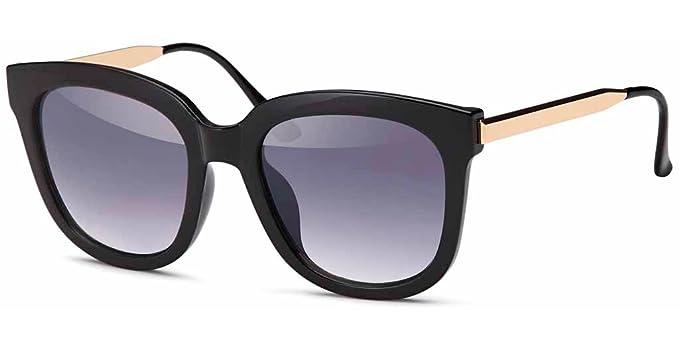 UVprotect® - Lunette de soleil - Femme - noir -  Amazon.fr  Vêtements et  accessoires 89badff65bef