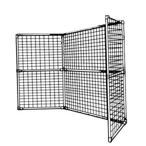 Jaypro Sports BSP-30 Backstop 3 Panels Only by Jaypro