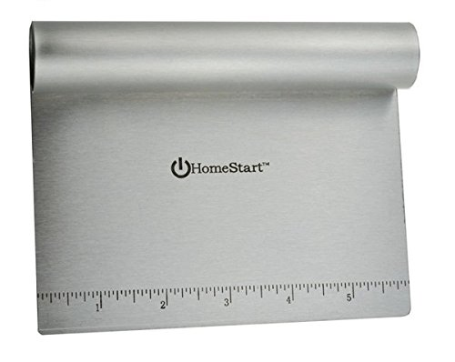 HomeStart Dough Scraper