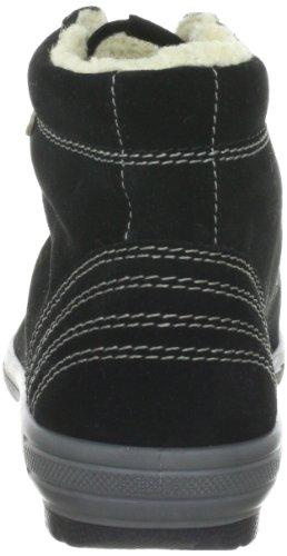 Schwarz Women's 00 Schwarz Shoes Tanaro Legero TxX1I