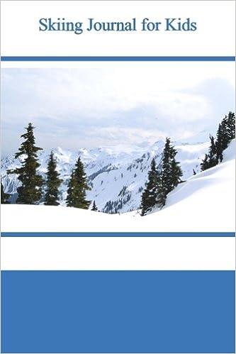 Descargar U Torrents Skiing Journal For Kids PDF Web