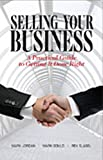 Selling Your Business, Mark Jordan and Mark Gould, 0981657214
