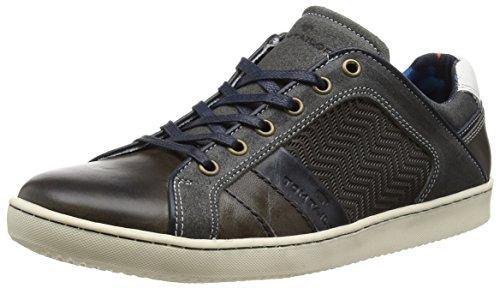 Chaussures Tom Hommes Tailleur Gris Bas En Haut (charbon)