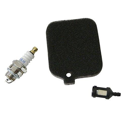 [해외]JRL 공기 연료 필터 플러그 Stihl BG45 BG46 BG55 BG65 BG85 SH55 SH85 송풍기/JRL Air Fuel Filter Plug Fit Stihl BG45 BG46 BG55 BG65 BG85