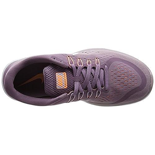 buy popular 94840 e6956 Delicado Nike Flex 2017 RN, Zapatillas de Entrenamiento para Mujer ...