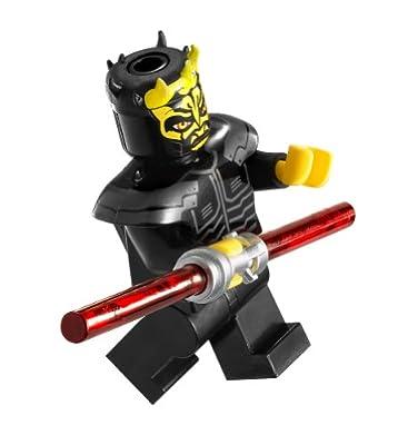 LEGO Star Wars Set #7957 Sith Nightspeeder