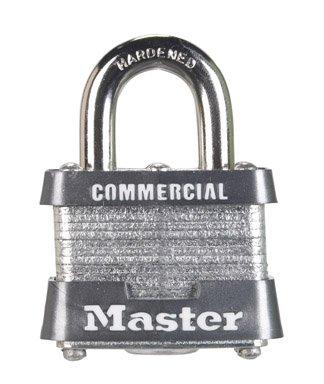 Master Lock Padlock 1-9/16