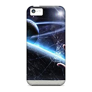 Awesome WoG689vNEN Richardcustom2008 Defender Tpu Hard Cases Covers For Iphone 5c- Abstract 3d