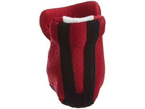 Stile Adidas Bask Boot Boot Da Uomo: 074061-size Rosso: S Rosso
