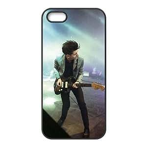 Am Arctic M iPhone5s Cell Phone Case Black PhoneAccessory LSX_898836