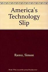 America's Technology Slip