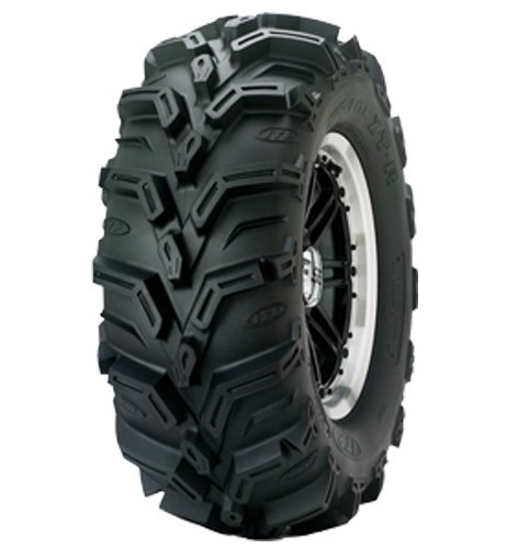 (ITP Mud Lite XTR Tire - Front/Rear - 27x9Rx14 , Tire Size: 27x9x14, Rim Size: 14, Position: Front/Rear, Tire Ply: 6, Tire Type: ATV/UTV, Tire Construction: Radial, Tire Application: All-Terrain 560373)