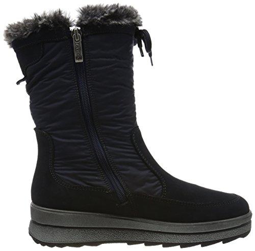 Ara Neve Blau Donne Women's stf stf Blue Blau tex Boots St Ara Anton gore Blu St Anton ozean 67 67 tex Delle Snow ozean gore rx7r6qwa