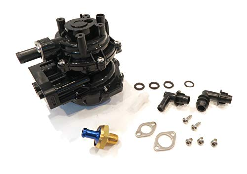 - The ROP Shop | Fuel Pump for Johnson, Evinrude 438402, 5007422, 435954, 435596, 438287 Engines