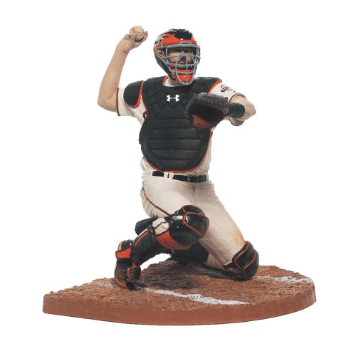 MLB San Francisco Giants Buster Posey Action Figure