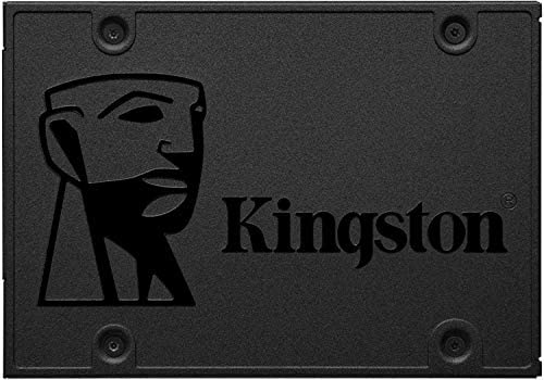 "Kingston A400 240GB SSD SATA 3 2.5"" Solid State Drive SA400S37"