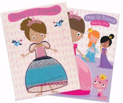 Dress-Up Princess (50s Dress Up Ideas)