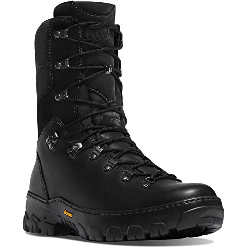 "Danner Men's Wildland Tactical Firefighter 8"" Fire and Safety Boot"