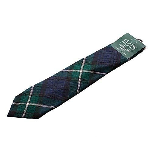clans-of-scotland-mens-scottish-tartan-clan-tie-forbes-clan-n-a