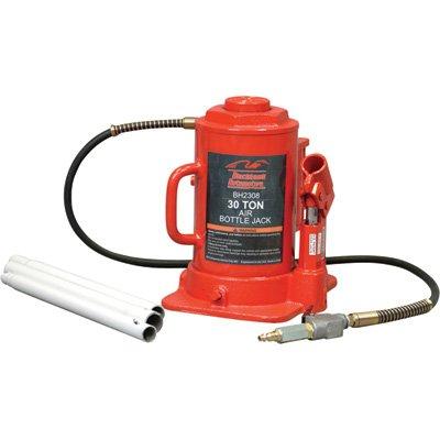 Blackhawk BH2308 Bottle Jack (30 Ton Air Actuated bottle Jack)