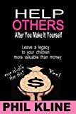 img - for Help Others After You Make it Yourself book / textbook / text book