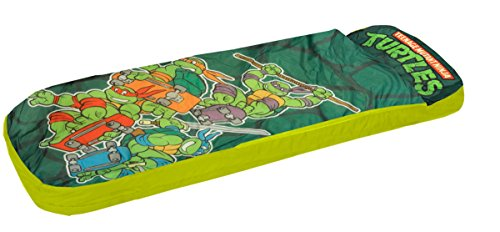 Nickelodeon Teenage Mutant Ninja Turtles Inflatable Slumber Mattress by Nickelodeon