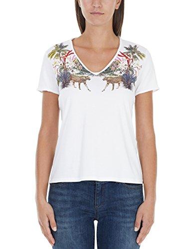coriander Mujer Cain Camiseta Collections Mehrfarbig Para 580 Marc Fvq8YF