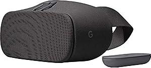 buy popular b621a eec4b Amazon.com: co2crea Hard Travel Case Compatible with Google Daydream ...